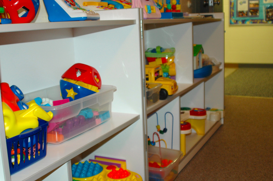 Toys For Church : Our church st paul lutheran and preschool