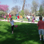 Egg Hunt at St. Paul Lutheran