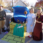 Trunk or Treat at St. Paul Lutheran