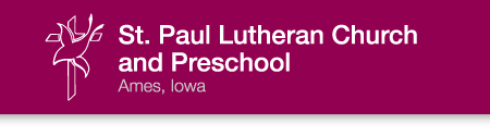 St. Paul Lutheran Church and Preschool